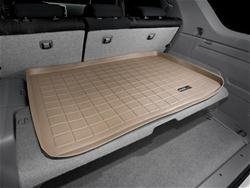 Toyota 4runner Weathertech Cargo Liners Free Shipping On Orders Over 99 At Summit Racing
