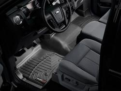 Ford F 150 Weathertech Floor Liners 442951
