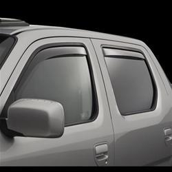 Weathertech Side Window Deflectors >> Weathertech Side Window Deflectors 82138