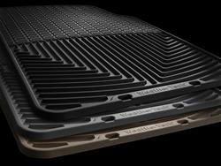 WeatherTech W4GR-W20GR - WeatherTech All-Weather Floor Mats