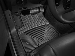WeatherTech W46 - WeatherTech AVM Trim-to-Fit Floor Mats