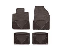 WeatherTech W68CO-W20CO - WeatherTech All-Weather Floor Mats