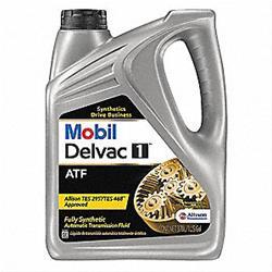 Mobil 1 122062-1 - Mobil Delvac 1 ATF