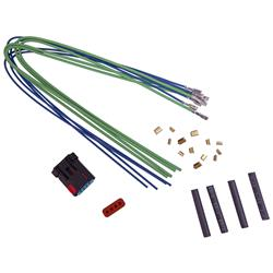 Remarkable Mopar Replacement Universal Wiring And Pigtail Kits 5013979Ab Free Wiring Digital Resources Remcakbiperorg