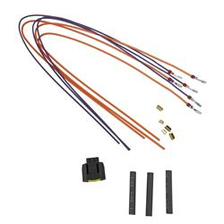 Astonishing Mopar Replacement Universal Wiring And Pigtail Kits 5019952Aa Free Wiring Digital Resources Remcakbiperorg