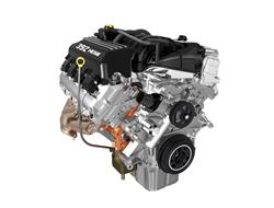 Mopar Replacement 6.4L 392 C.I.D. Hemi Crate Engines ...