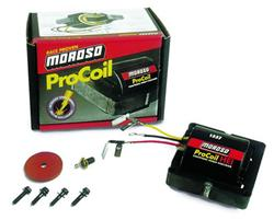 Moroso 72355 - Moroso ProCoil HEI Ignition Coils