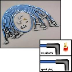 Moroso 73622 - Moroso Ultra 40 Race Ignition Wire Sets