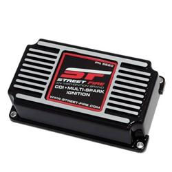 msd ignition 5520 - msd street fire cd ignitions