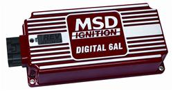 MSD Digital 6AL Ignition Controllers 6425Summit Racing