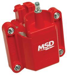 MSD Ignition 8226 - MSD Blaster GM Coils