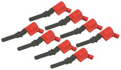MUSTANG MSD Ford Blaster Coil-on-Plug Ignition Coil Packs 82428