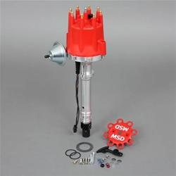 MSD Ignition 8361 - MSD Pro-Billet Street Distributors