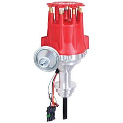 msd ignition 8387 - msd pro-billet ready-to-run distributors