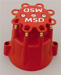 MSD Ignition 8565 - MSD Extra Duty Distributor Caps