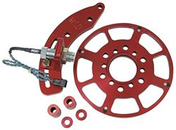 MSD Ignition 8615 - MSD Flying Magnet Crank Trigger