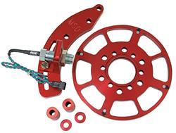 MSD Ignition 8650 - MSD Flying Magnet Crank Trigger