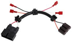 msd universal wiring harnesses 8874 shipping on orders over msd ignition 8874 msd universal wiring harnesses