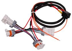 Miraculous Msd Ignition Coil Pack Wiring Harnesses 88867 Free Shipping On Wiring Cloud Nuvitbieswglorg