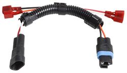 MSD Ignition 8889 - MSD Ignition Extension Wiring Harnesses