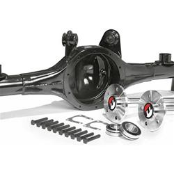 Moser Engineering 9B67-MUST - Moser Engineering 9 in. Housing and Axle Packages