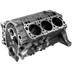 Chevrolet Performance Aluminum 60 Degree V6 Engine Blocks