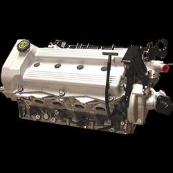 Chevrolet Performance 12491346 - Chevrolet Performance 4.6L 281 C.I.D. Cadillac Northstar Engine Assemblies
