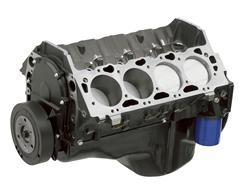 Chevrolet Performance 454 C I D  HO Short Block Assemblies 12498778