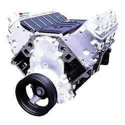 Chevrolet Performance LY6 6 0L 366 C I D  Long Block Crate Engines 19209063