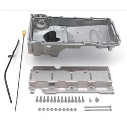 Chevrolet Performance 19212593 - Chevrolet Performance Musclecar Oil Pan Kits