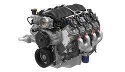 chevrolet performance ls3 6 2l 376 c i d 525 hp engine assemblies rh summitracing com Starter Wiring Diagrahm 1992 Isuzu NPR Wiring to Starter
