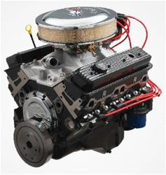Chevrolet Performance 19367082 - Chevrolet Performance SP350 Deluxe Long Block Crate Engines