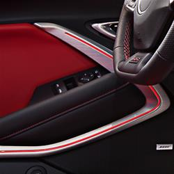 Chevrolet Performance 84043877 - Chevrolet Performance Illuminated Spectrum Lighting Packages