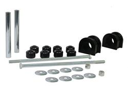 32mm Nolathane REV008.0134 Front Sway Bar Link Bushing Kit; fits Chevrolet Blazer 92-94