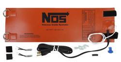 Nitrous Oxide Systems (NOS) 14164-110NOS - NOS Bottle Heaters
