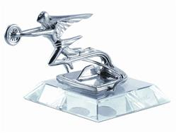 1930 Packard Goddess of Speed Hood Ornament