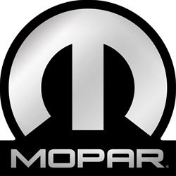 mopar logo steel sign 90159372 free shipping on orders over 99 at