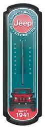 Summit Gifts 90160751 - Jeep Oversized Thermometer