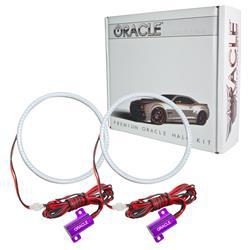 Oracle Lighting 2642-051 - Oracle Plasma Halo Kits  sc 1 st  Summit Racing & Oracle Plasma Halo Kits 2642-051 - Free Shipping on Orders Over $99 ...