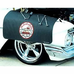 Holley 36-445 Fender Cover