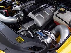 2004 Pontiac Gto Procharger P 1sc 1 Supercharger Kits 1gn212 Sci H