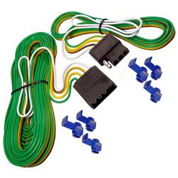 pico wiring 0735pt - pico trailer connector kits