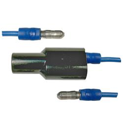 on wiring connectors