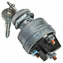 Universal Ignition Switch Wiring Diagram Painless on