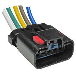 Remarkable Pico Connector Pigtails 5780Pt Wiring Digital Resources Bemuashebarightsorg