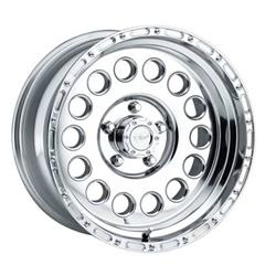 Pro Comp Wheels 1059-7983 - Pro Comp Xtreme Alloys Series 1059 Polished Wheels