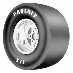 Phoenix Race Tires PH380 - Phoenix Drag F/X Slicks