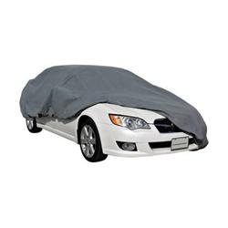 Pilot Automotive CC-6033 - Pilot Automotive Universal Car Covers