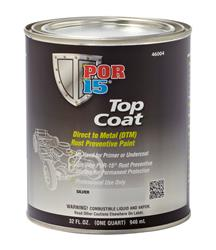 Por 15 45908 Top Coat Paint