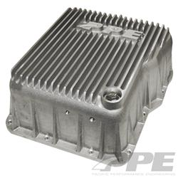 PPE 128051000 - Pacific Performance Engineering Heavy-Duty Transmission Pans